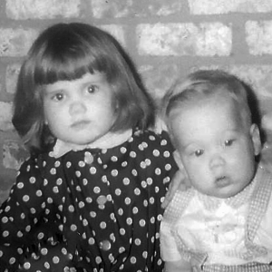 Belinda & Thom 1962
