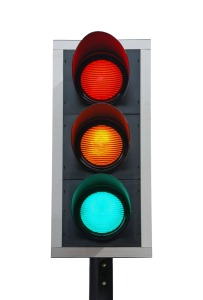 You bet I follow the red light/green light rules. Always have, always will.