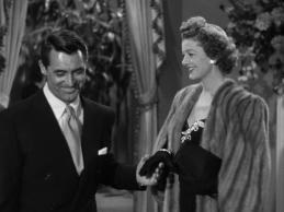 Cary Grant, Myrna Loy