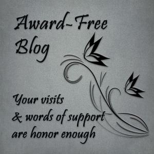 Award Free Blog 1031