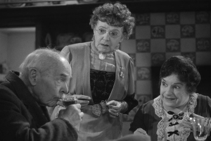 Jean Adair, Josephine Hull Arsenic and Old Lace