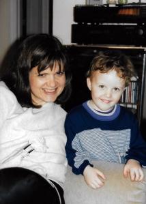 Me & Bobby Feb 1996