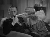 William Powell, Carole Lombard