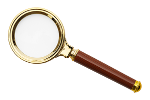 Magnifying Glass sm