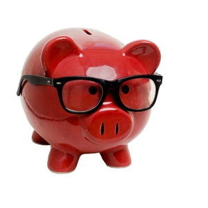 Piggy bank manager