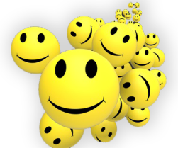 Smileys c Stuart Miles - Fotolia