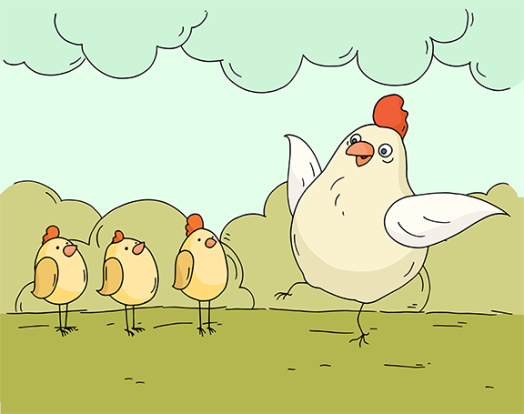 hen-and-chickies-sm