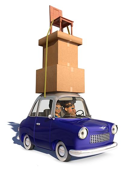 Cargo Overload
