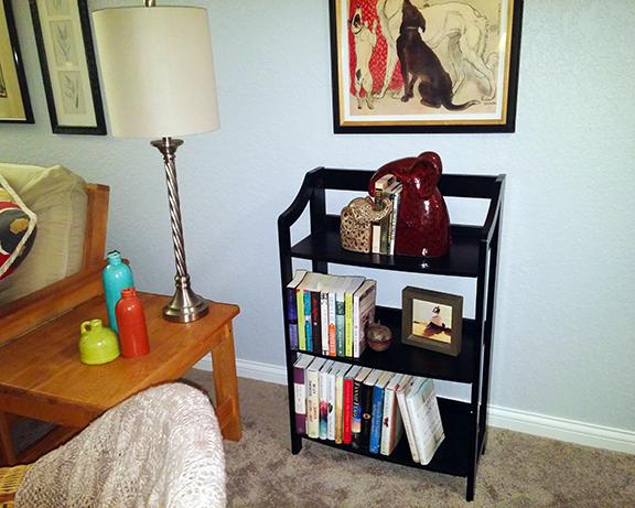 bookcase 2