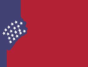 Flag 2 sc