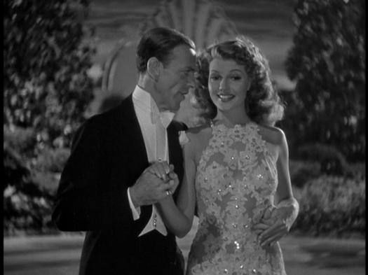 Fred Astaire, Rita Hayworth