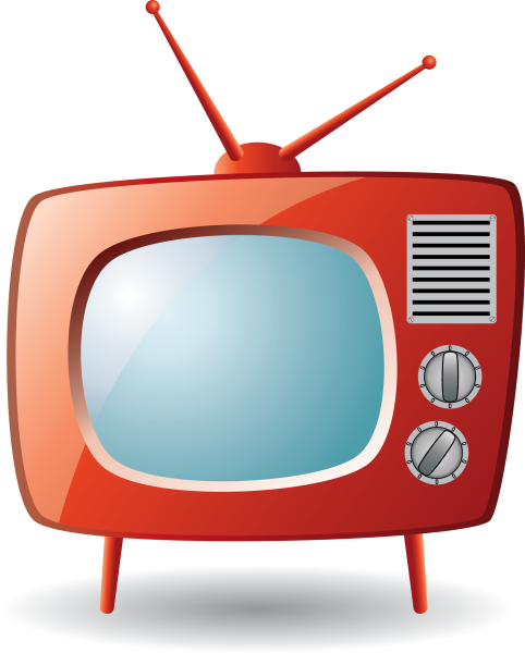 bigstock-red-retro-tv-set-7338444 [Converted]